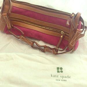 Kate Spade Suede
